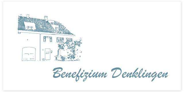 Benefizium Benklingen